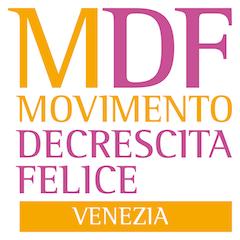 Logo MDF Venezia